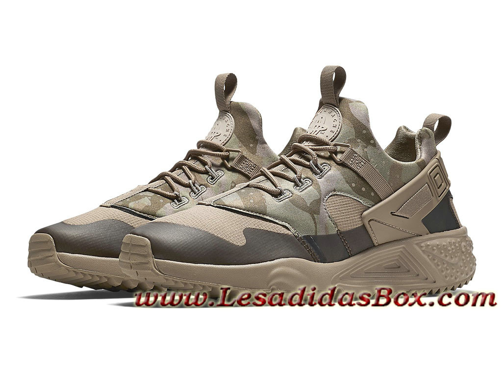 best website 60cf7 6df8f ... Nike Air Huarache(Urh Prix) Utility Camo Khaki-Khaki-Matte Olive  806807 200 ...