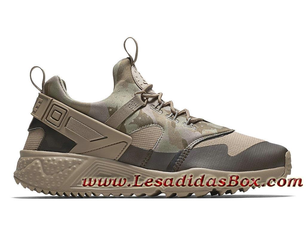 Nike Air Camo Huarache(Urh Prix) Utility Camo Air Khaki Khaki Matte Olive 859308
