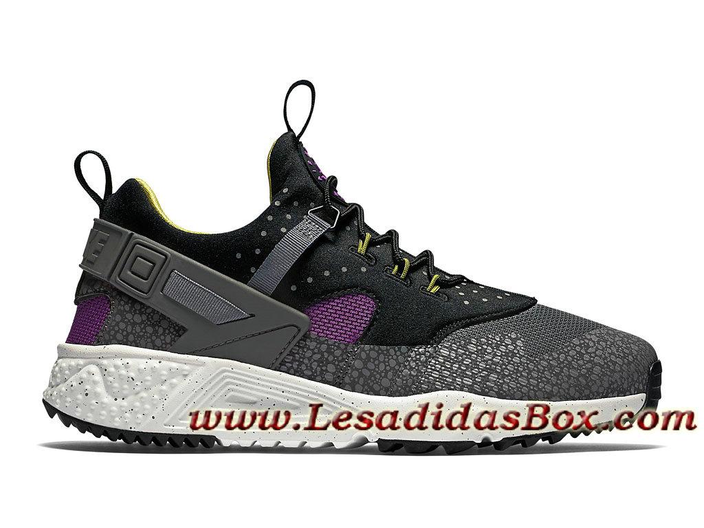 Nike Air Huarache(Urh Prix) 600 Utility Gym Rouge 806807 600 Prix) Chaussures 32cea2