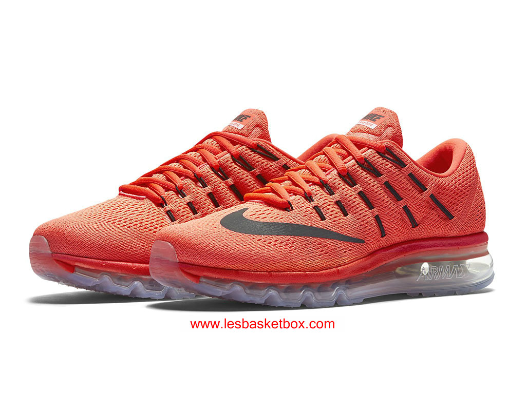 nouveaux styles 314ff 03123 The New Model Nike Air Max 2016 Black Red Colour Shoes For Womens  806772-600 - 1609110264 - Official Nike Air Max(Urh) For Mens And Womens  Sale In Low ...