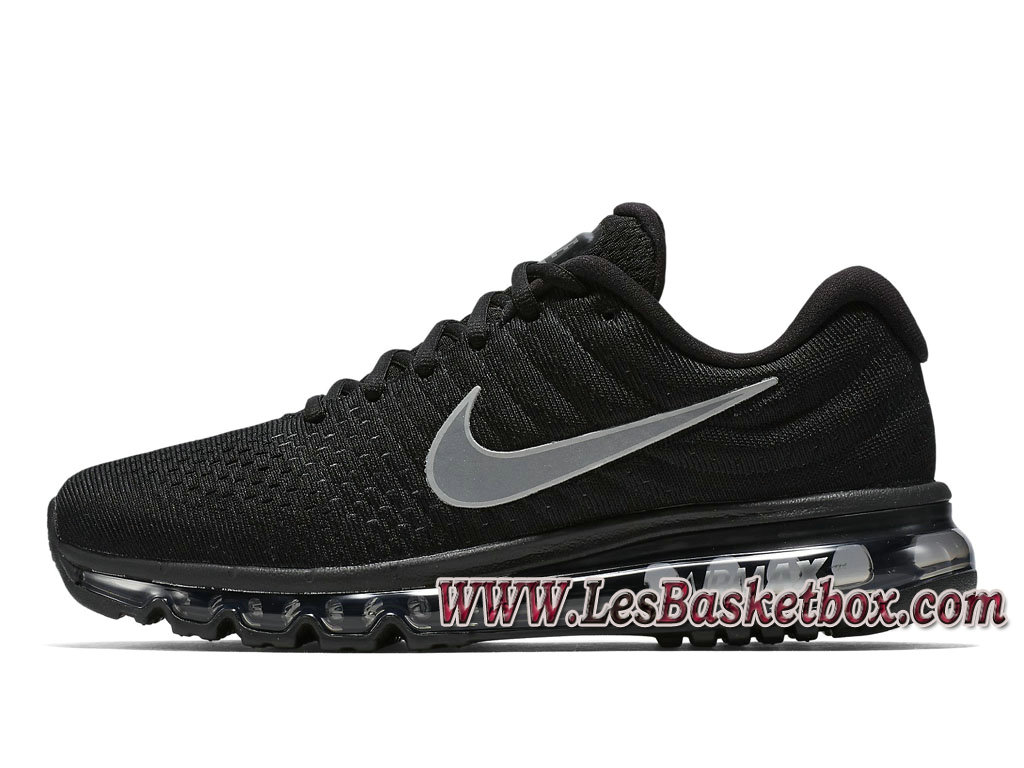 Chaussures Noiranthraciteblanc Max 849559 Nike Air 001 2017 YqAnP6