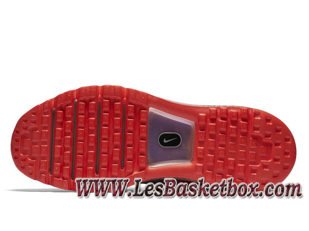 f1edf358bd5 ... Nike Air Max 2017 Bleu souverain Orange max Noir 849559 402 Chaussures  air Max Homme ...
