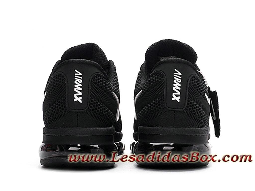 Nike Cher Air Max 2017 Kpu Chaussures Nike Pas Cher Nike Pour Homme Noir Blanc 829686