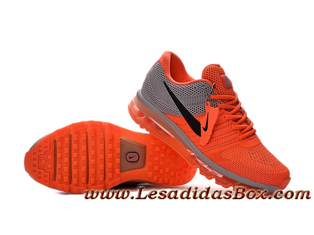 Nike Air Max 2017 Kpu Orange Gris Pour Chaussures Nike Pas Cher Pour Gris b0279e