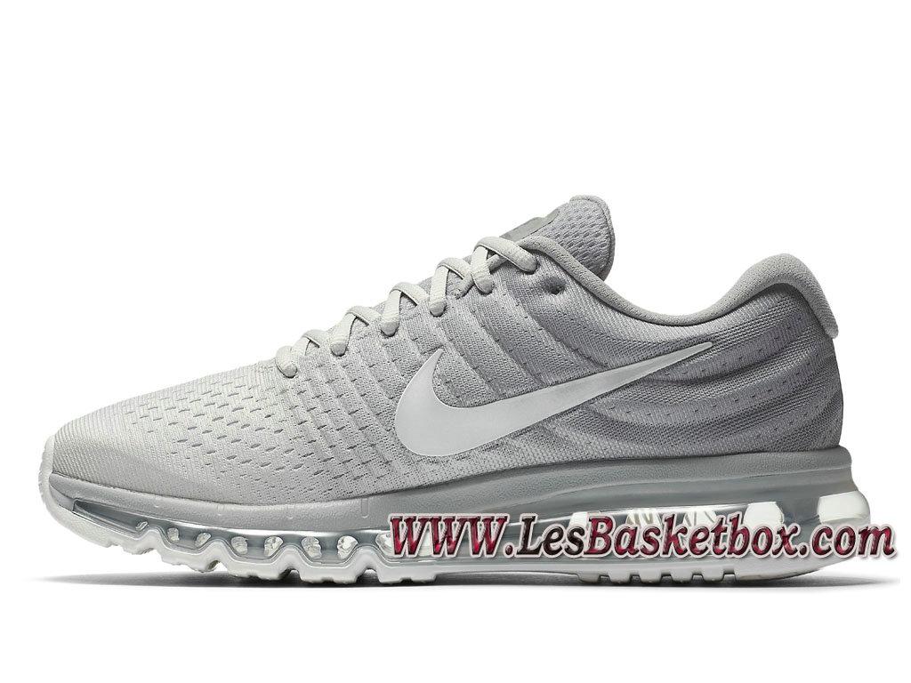 Nike Air Max Chaussures 2017 Matte Silver 849559 005 Chaussures Max Nike Sportwear ddea01