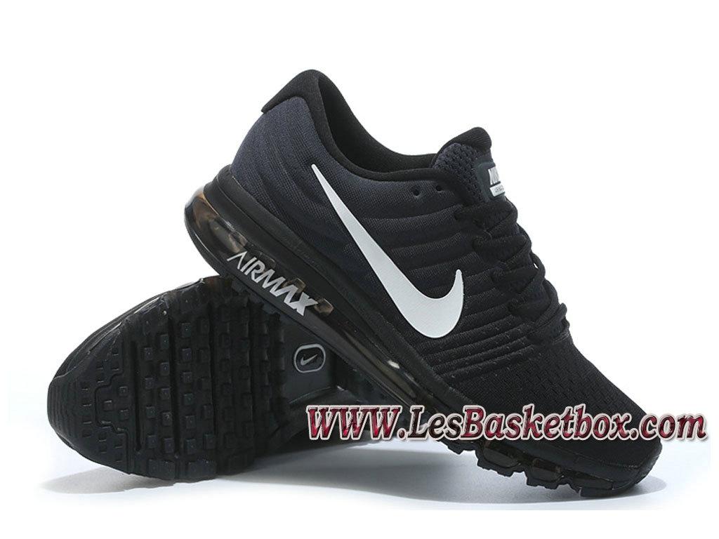 82a51f5508d0d ... Nike Air Max 2017 Black 849559 ID4 Men´s Nike Sportwear Shoes ...