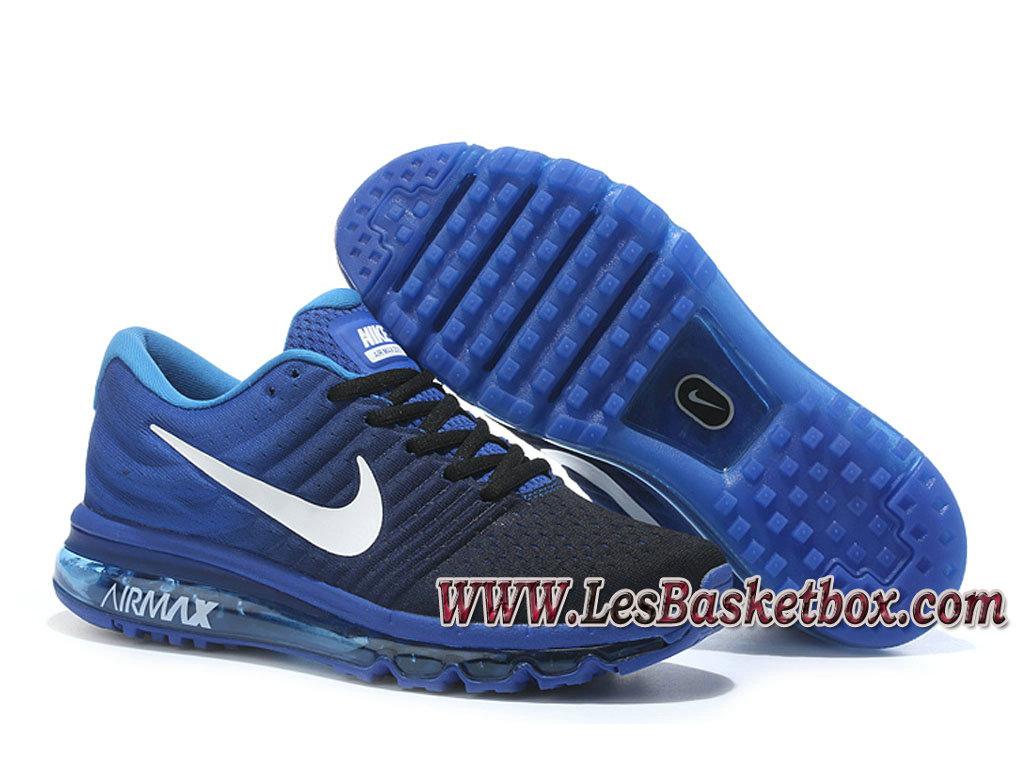 quality design d88f1 5fe37 ... Nike Air Max 2017 Sport Bleu 849559 ID1 Men´s Nike Sportwear Shoes ...