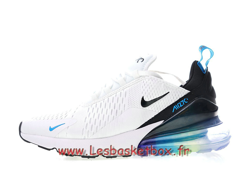 watch 92847 d3fc7 Nike Air Max 270 betrue Blanc AH8050 022 Chaussures Officiel Nike 2018 Pour  Homme ...