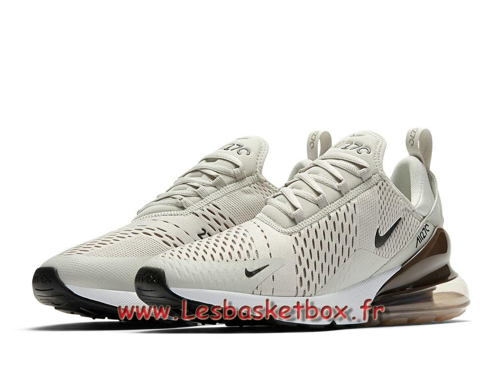 25a20d4c8d ... Nike Air Max 270 Clay Green AH8050_007 Chaussures 2018 Prix Pour Homme  ...