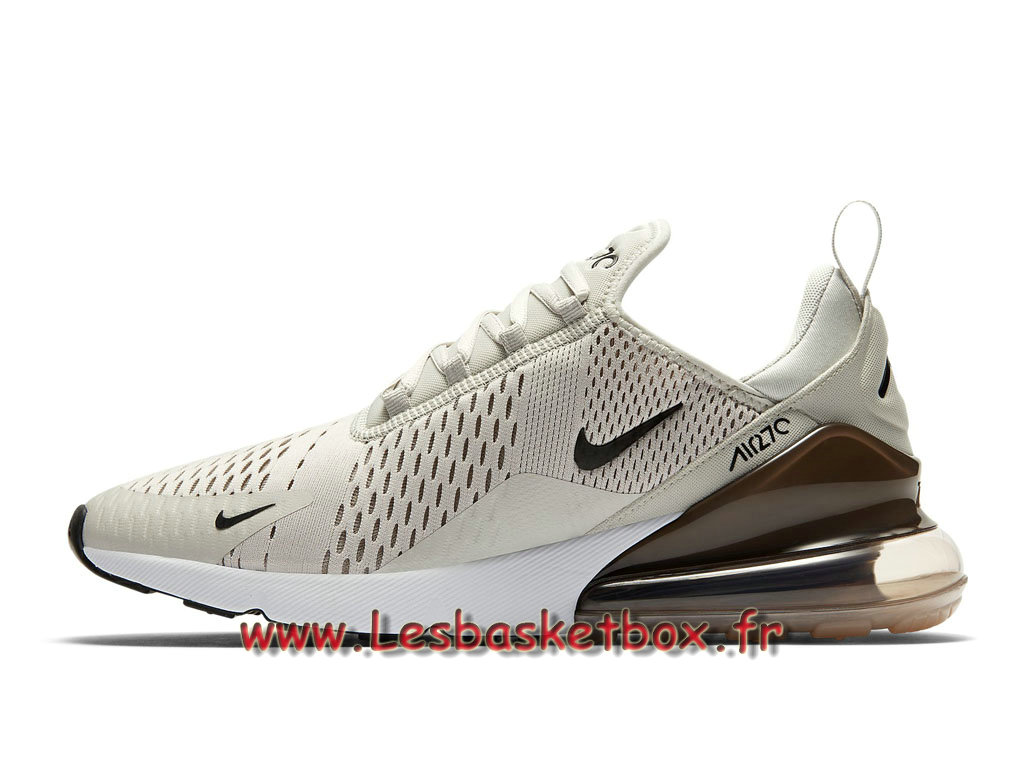 Nike Air Max 270 Clay Green AH8050_007 Chaussures 2018 Prix Pour Homme