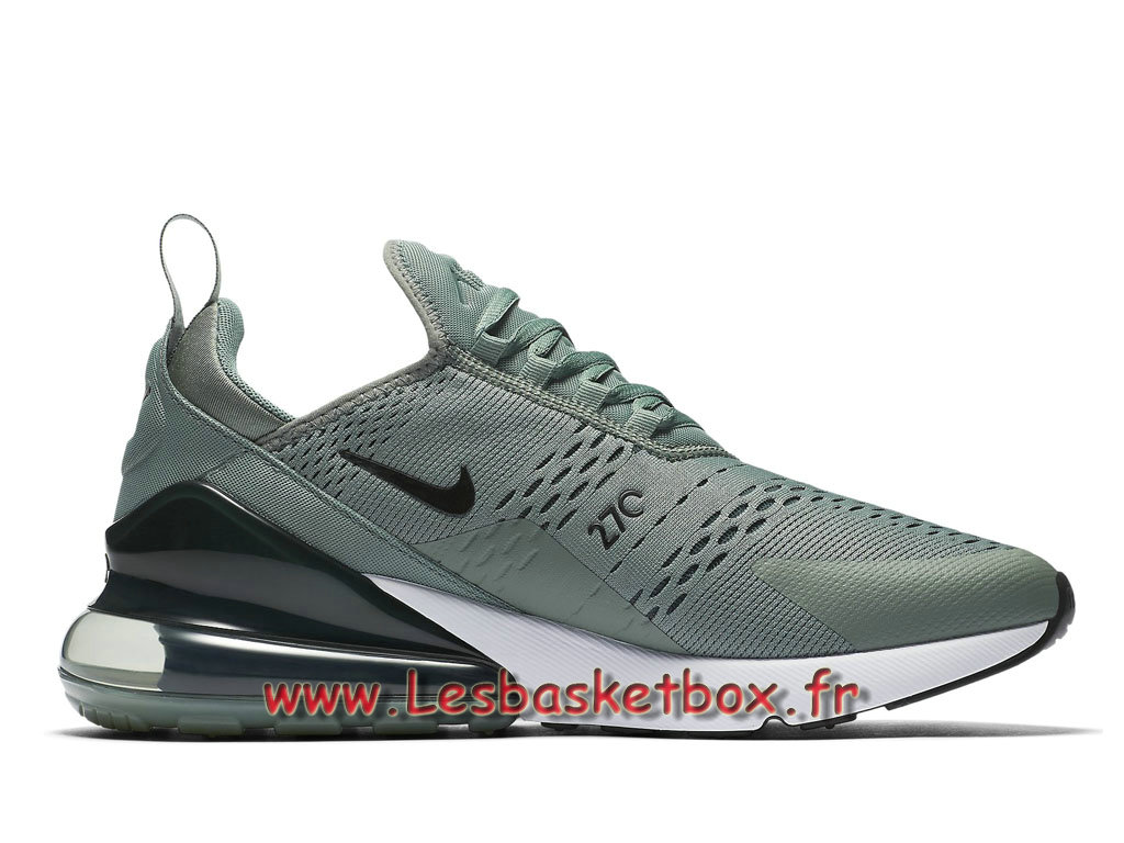 the latest e318c d51c3 ... Nike Air Max 270 Clay Green AH8050300 Chaussures 2018 Prix Pour Homme  ...