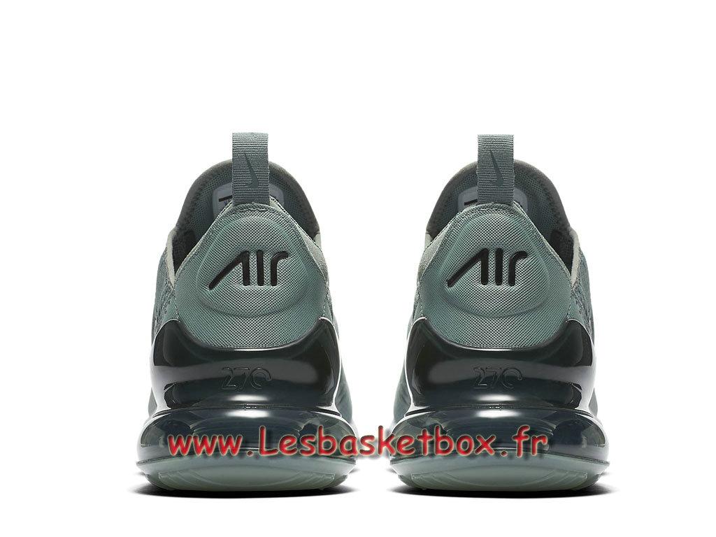 low priced ba4de 5e131 ... Nike Air Max 270 Clay Green AH8050300 Chaussures 2018 Prix Pour Homme