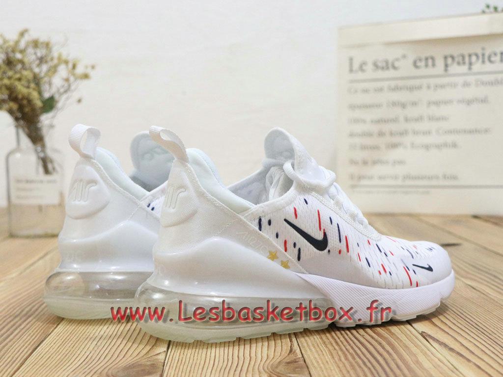 World France 270 Etoiles Nike Blanc Max 2018 Cap Air Couleur 2 lF1JKc3T