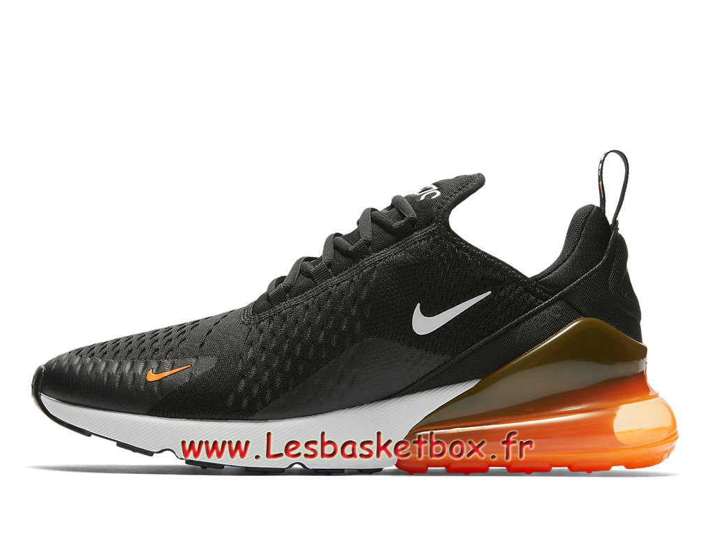 Nike Air Max 270 just Do It AH8050_014 Chaussures Nike Pas cher pour Homme