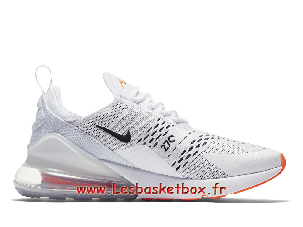 official photos ce150 f0556 ... Nike Air Max 270 Just Do It Pack White AH8050 016 Chaussures Officiel  Prix pour Homme ...