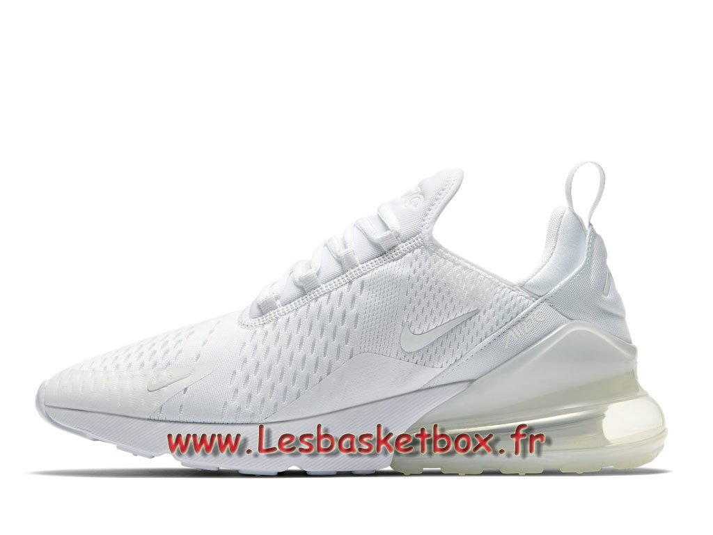 huge selection of 97334 58805 Ah8050 270 Air Max 101 Chaussures Running White Prix Triple Nike EO1wdXqO