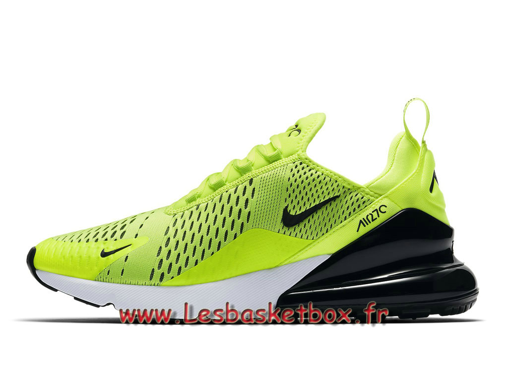 meilleur service ec369 d0597 Nike Air Max 270 Volt AH8050_701 Chaussures nike pas cher Pour Homme -  1807071596 - Officiel Nike Basket Pour Homme Et Femme A Vendre En Bas Prix