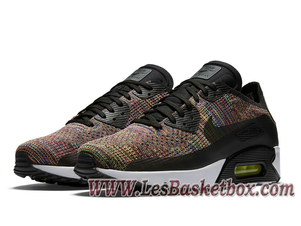 Nike Air Max 90 Ultra 2.0 Flyknit Multicolor – 875943 002
