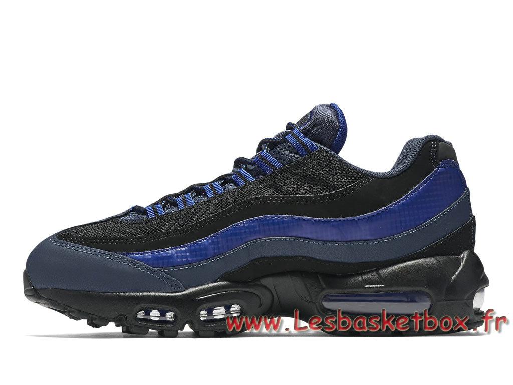 air max 95 bleu homme