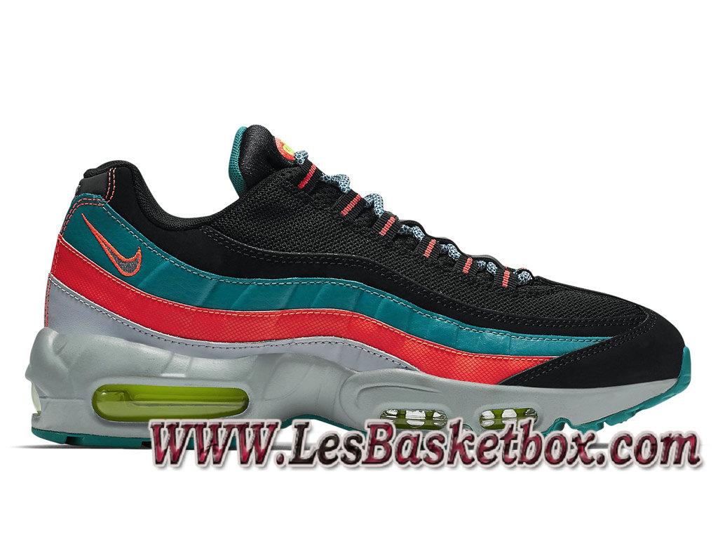 Nike 95 749766 Air 002 Grey Essential Chaussures Max Emerald CeBWdxor