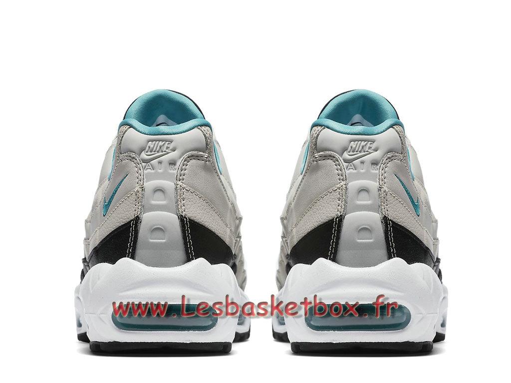 best service 27a82 26680 ... Nike Air Max 95 Essential Light Bone 749766 027 Chaussures Basket  Officiel Pour Homme