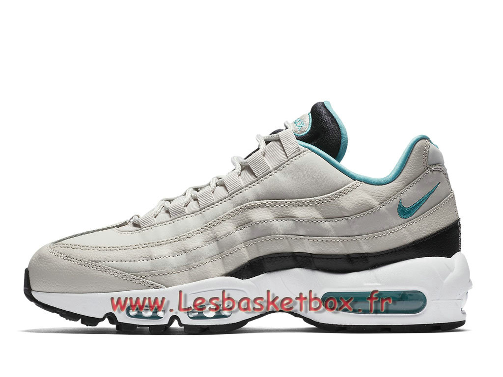 Nike Sportswear Chaussures Air Max 95 Essential Pale Grey