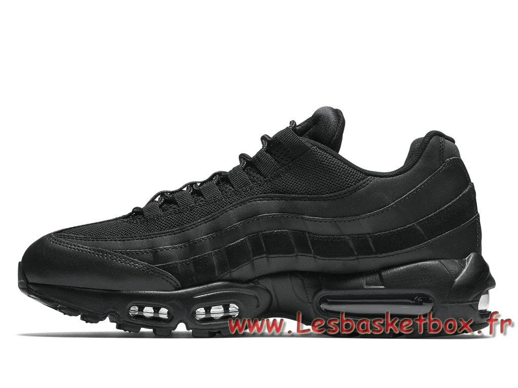 Pour Chaussures Max Noires 1706080916 Femme Et Cher 749766 95 Officiel Noire Pas Air Homme Basket Vendre Essential Nike A 009 eE29DYWHI