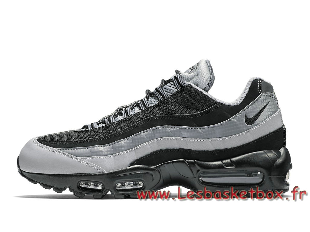 Nike Air Max 95 Essential Wolf Grey 749766_029 Chaussures