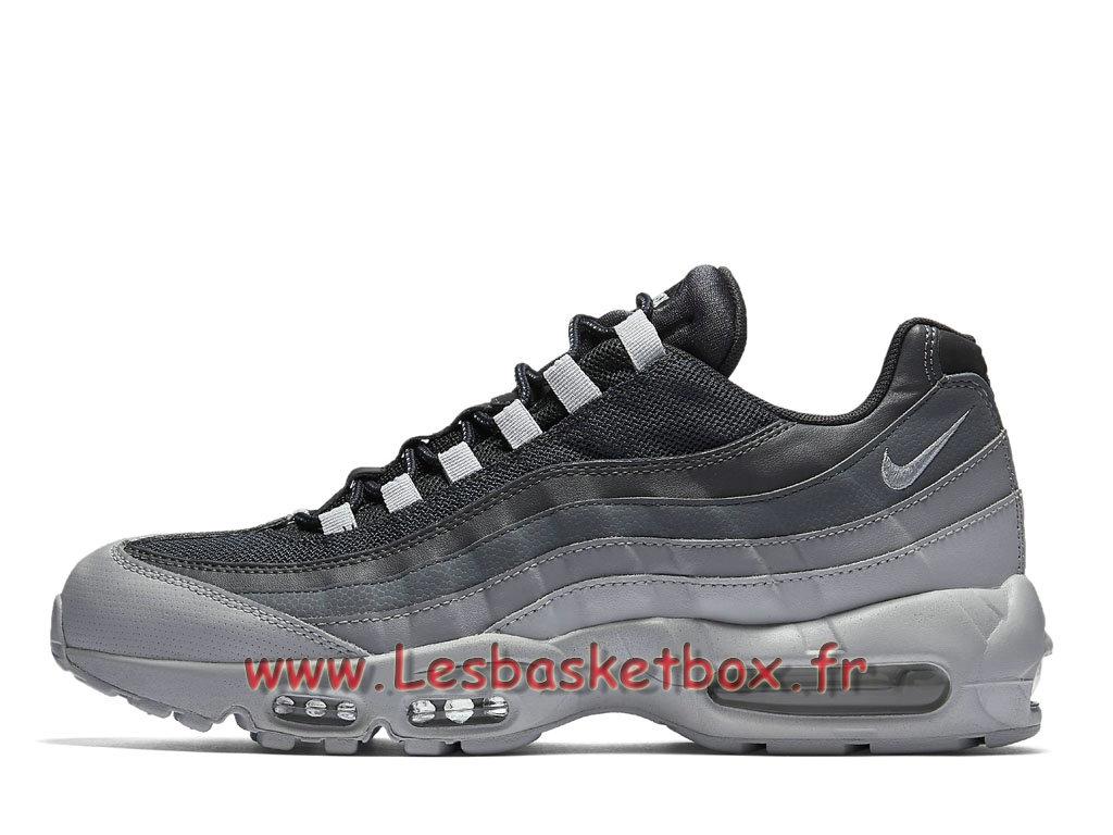 Fière Homme Nike Baskets Blanc Basket Air Max1 Essential