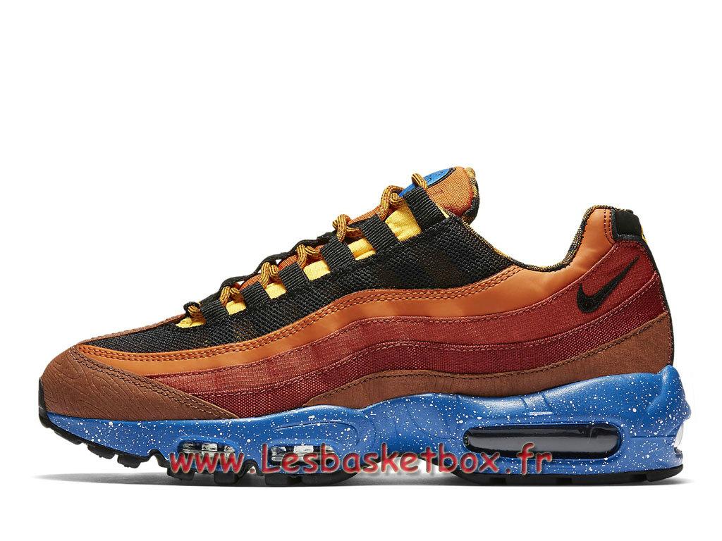 Nike Air Max 95 Premium NoireGris 538416_002 Chausport Nike Officiel Pour Homme 1707301105 Officiel Nike Basket Pour Homme Et Femme A Vendre En