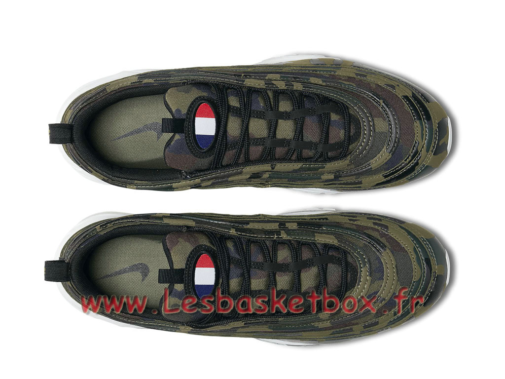 Nike Air Max 97 Country Camo France AJ2614_200 Men´s Nike 2018 Shoes Green 1712061352 Official Nike Air Max(Urh) For Mens And Womens Sale In Low