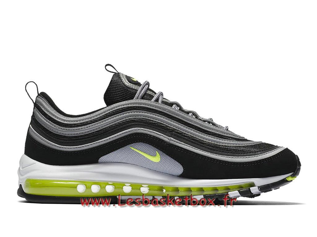 en soldes 2d3be cc59e Nike Air Max 97 OG Navy Volt 921826_004 Chaussures nike soldes Pour Homme -  1710311273 - Officiel Nike Basket Pour Homme Et Femme A Vendre En Bas Prix