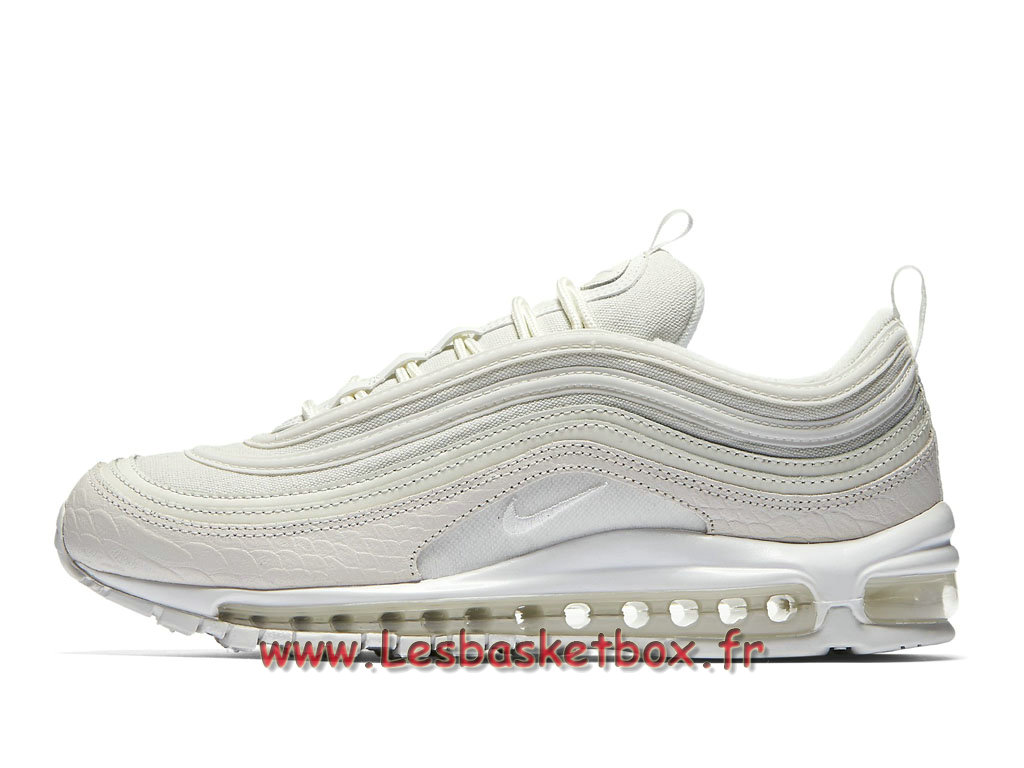 Nike Air Max 97 Summer Scales 921826 100 Chaussures Officiel Running
