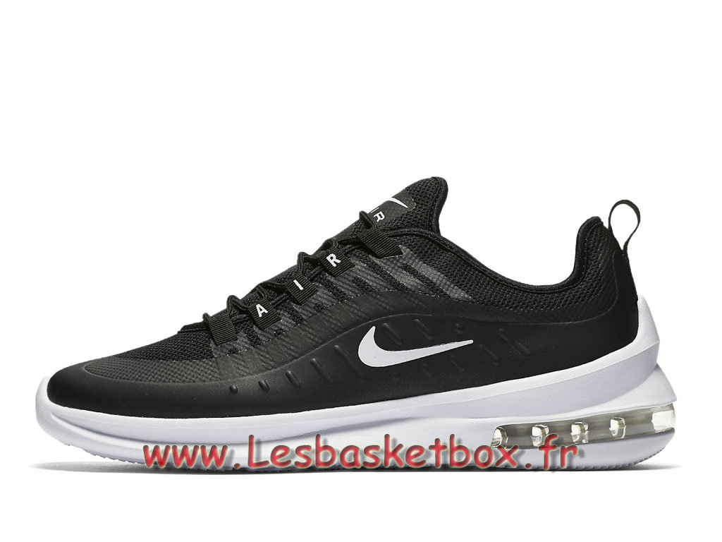 Nike Air Max Axis Black White AA2146_003 Chaussures nike Sportwear Pour Homme Noires