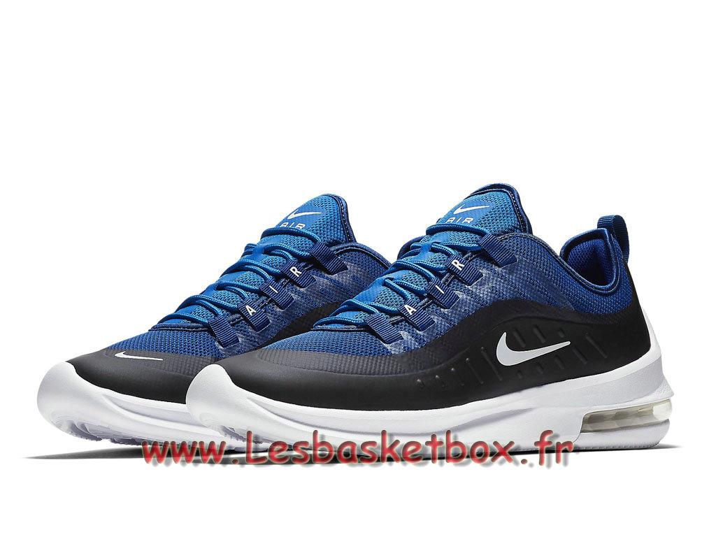 air max axis bleu