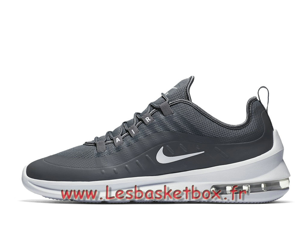 Nike Air Max Axis Scarpe Sportive Uomo Grigie AA2146_002 Chaussures Prix 2018 Pour Homme Gris