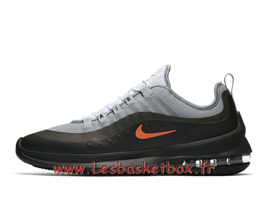 Nike Air Max Axis wolf Cool AA2146_001 Chaussures nike Sportwear Pour Homme Gris