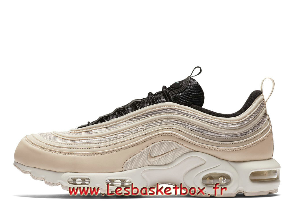 nike air max 97 plus homme
