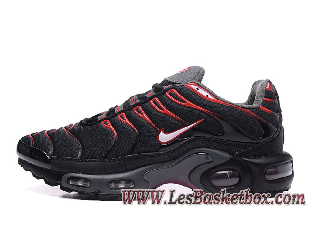 nike air max plus nike tn 2017 noire rouge chaussures nike tn prix pour homme 1704140755. Black Bedroom Furniture Sets. Home Design Ideas