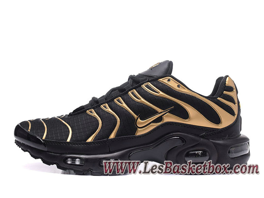nike tn requin or