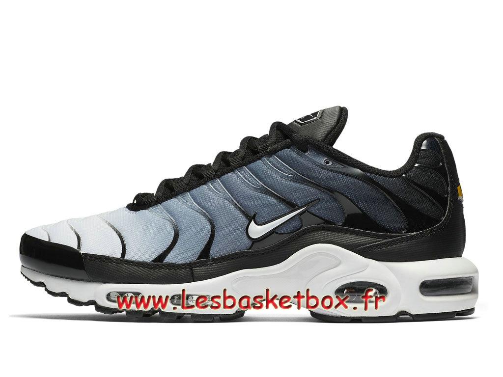 chaussures de sport f81dc c22da Nike Air Max Plus TN Grey 852630_028 Chaussures Tn Pas cher pour Homme -  1810131710 - Officiel Nike Basket Pour Homme Et Femme A Vendre En Bas Prix