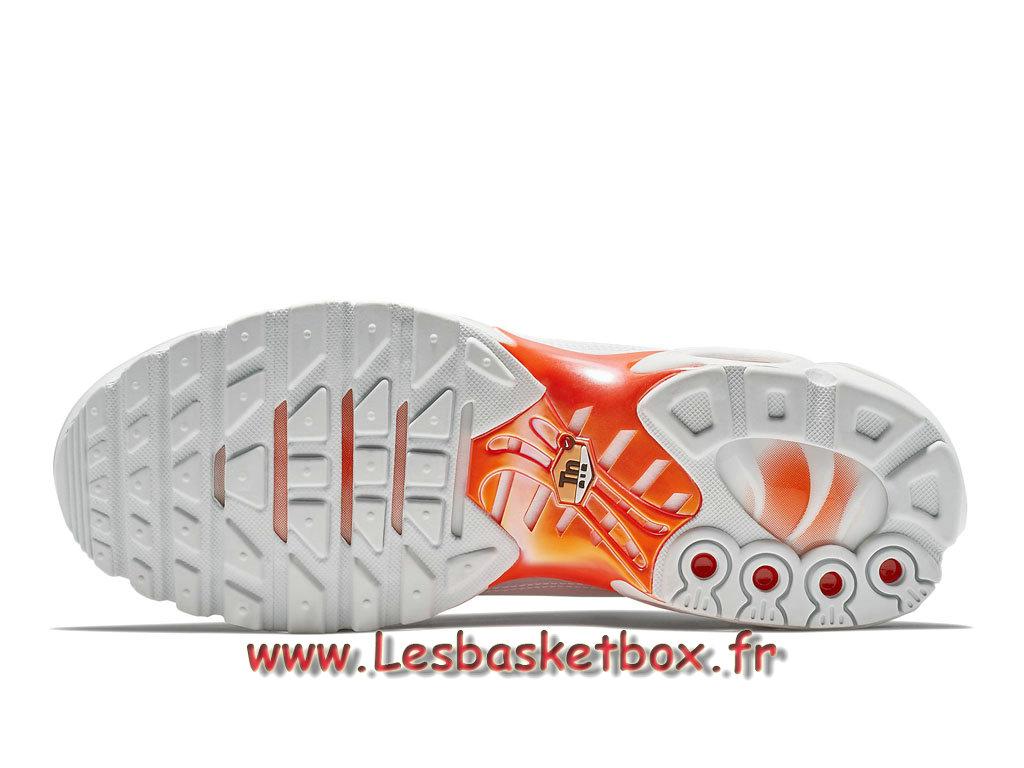 new concept d345b 2f381 Nike Air Max Plus TN SE Blanc AQ1088_100 Chaussures Requin Pas Cher Pour  Homme Blanc - 1806271579 - Officiel Nike Basket Pour Homme Et Femme A  Vendre ...