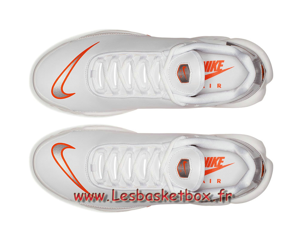 official site 2018 sneakers where can i buy Nike Air Max Plus TN SE Blanc AQ1088_100 Chaussures Requin Pas Cher Pour  Homme Blanc - 1806271579 - Officiel Nike Basket Pour Homme Et Femme A  Vendre ...