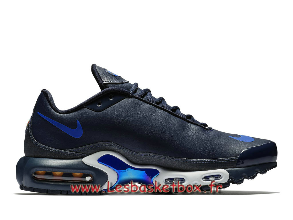 nike air max tn se bleu