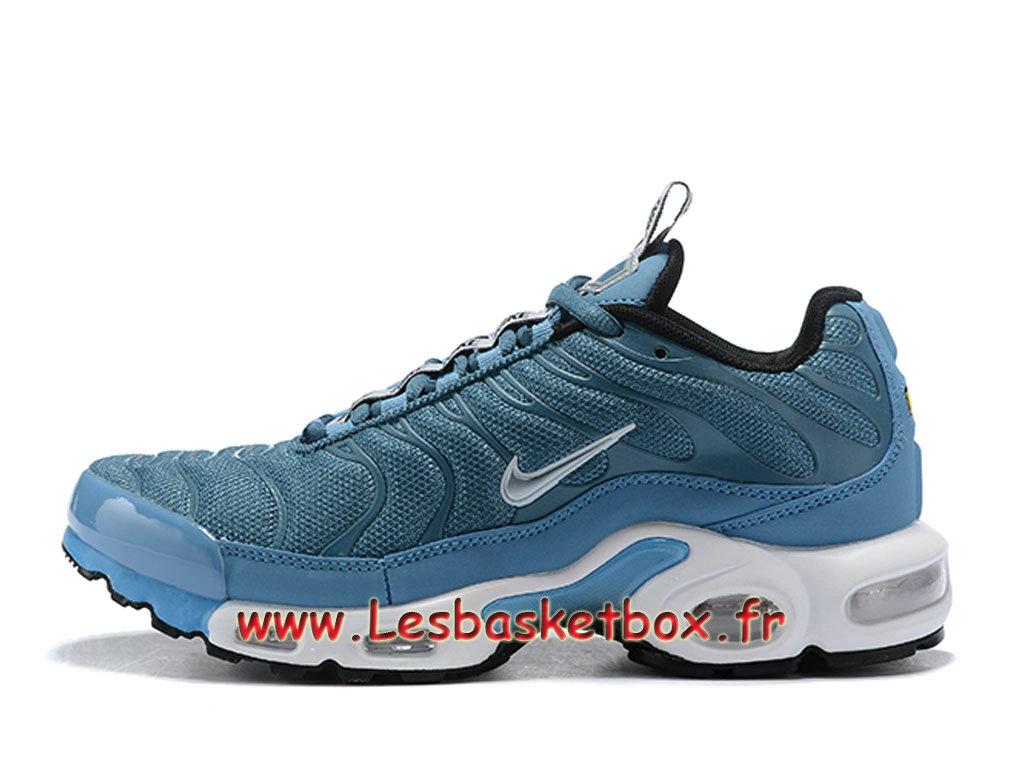 Nike Air Max Plus/TN TT Chaussures Nike tn Pas cher Pour Homme Bleu -  1810081699 - Officiel Nike Basket Pour Homme Et Femme A Vendre En Bas Prix