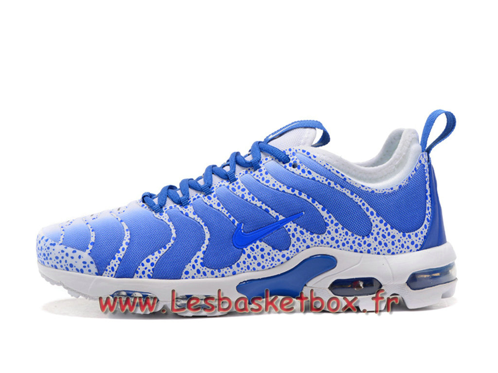 Homme Nike Air Max Plus Ultra ´Binary Blue´ 898015 400 Nike