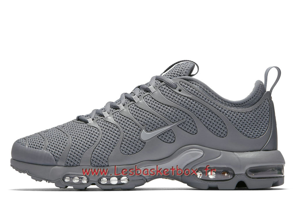 Nike Air Max Plus Tn Ultra Cool Grey 898015_003 Homme Nike Tn 2018 pour Gris ...