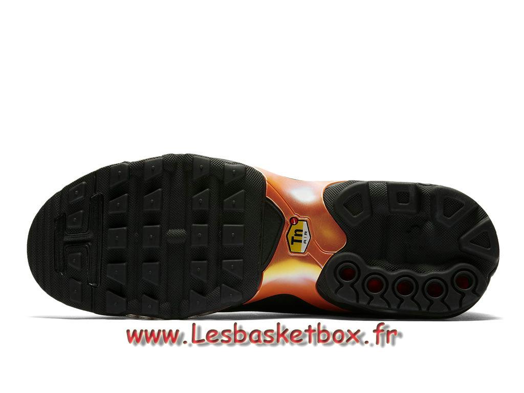 design de qualité d0435 c92a4 Nike Air Max Plus TN Ultra SE Orange TOtal AQ0242_001 Chaussures Requin  prix Pour Homme Noires - 1806271583 - Officiel Nike Basket Pour Homme Et  Femme ...