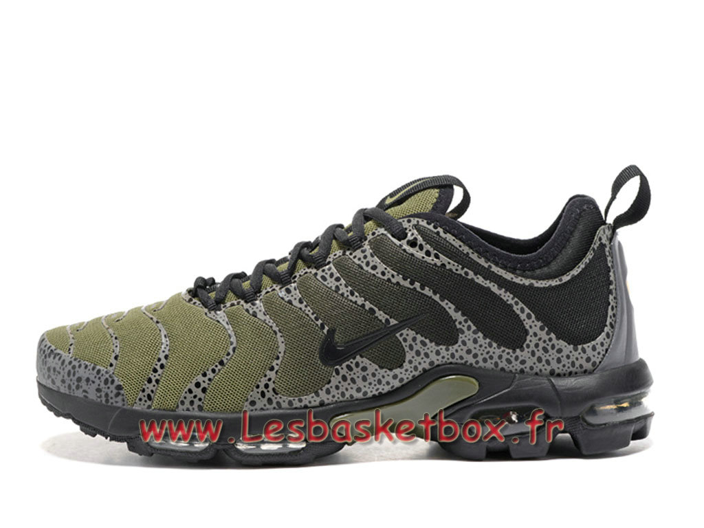 low priced b26bb 7aa93 Accueil → Nike Air Max Plus TN Ultra Vert Chaussures nike tn 2017 prix Pour  Homme