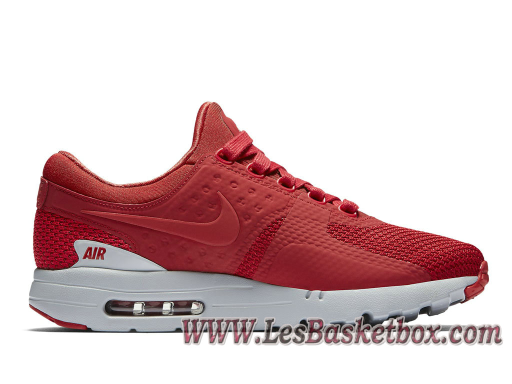 ... Nike Air Max Zero ´Bred´ 881982 600 nike Release 2017 Taille HOmme ... 8b064f7c2